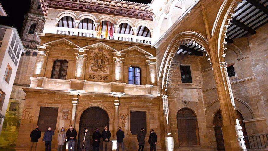 Alcañiz presenta su agenda de actuaciones para las 'no fiestas'