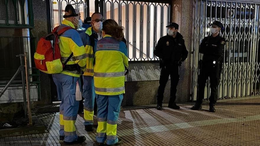El hombre que asesinó a su pareja ante sus hijos en Torrejón tenía una orden de alejamiento