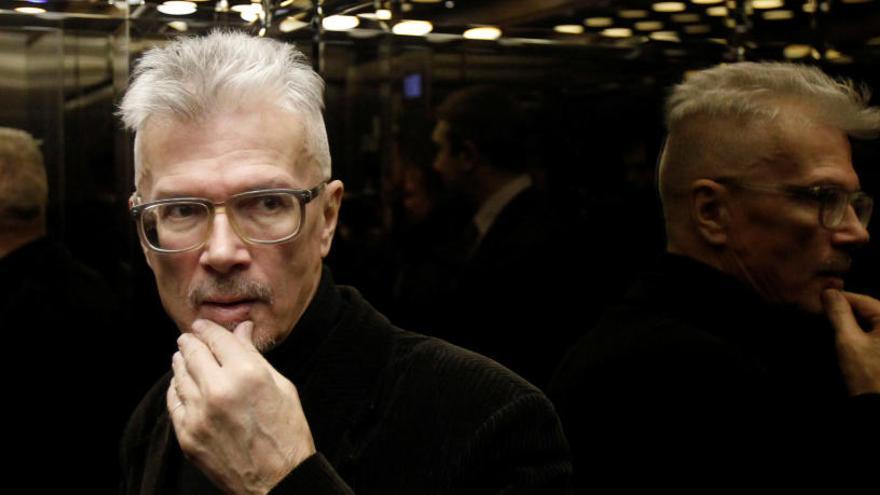 Muere el escritor ruso Eduard Limónov a los 77 años