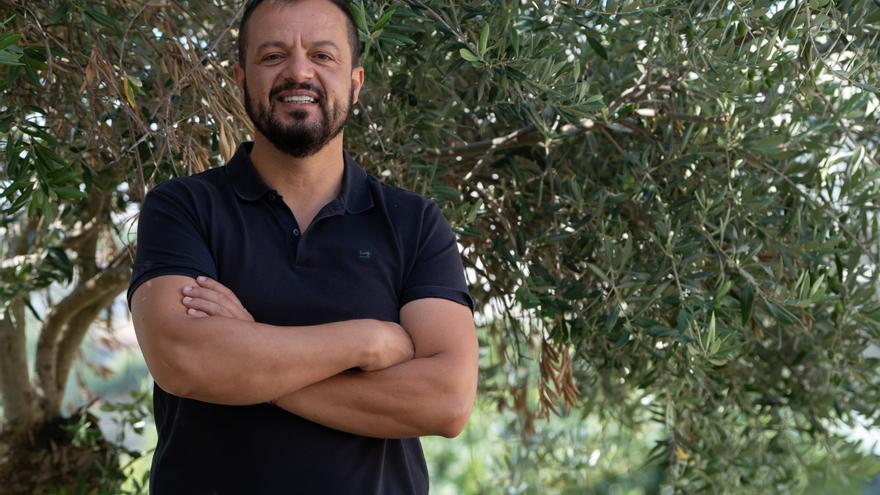 José Luis Gutiérrez, 'Guti', galardonado en los premios Diálogo