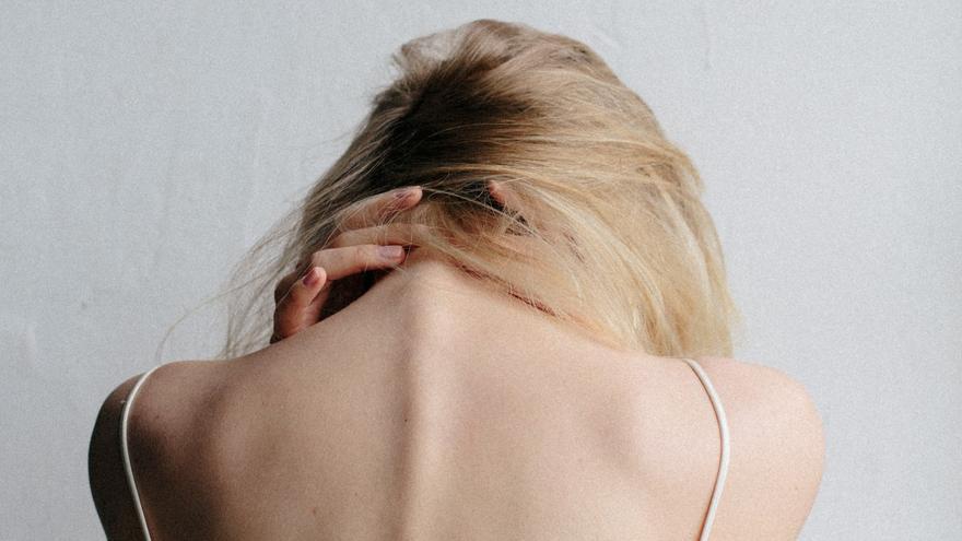 Respirar malament és una de les raons de molts dolors d'esquena