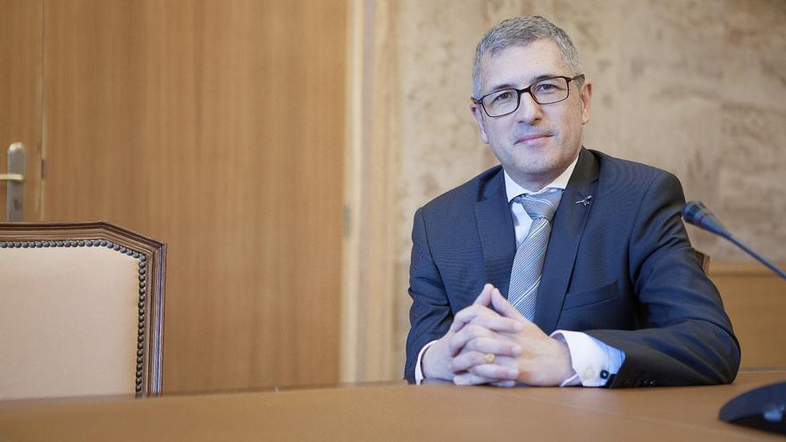 """""""No supondrá ningún problema"""": el Gobierno niega que la protección al lobo perjudique a Asturias y da estas garantías a sus ganaderos"""
