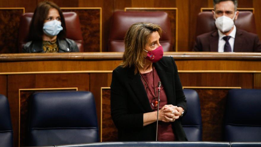 Ribera dice que los fondos UE servirán para vertebrar y dinamizar territorios