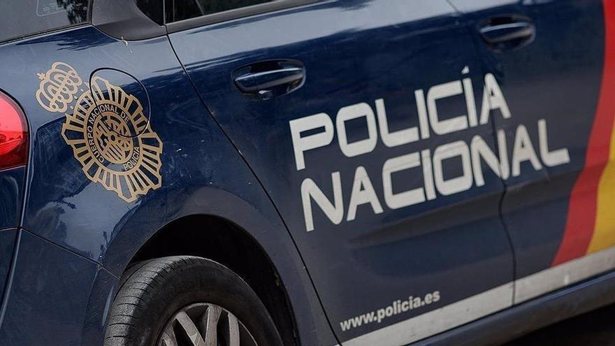 Detenido un 'youtuber' por grabarse conduciendo a 233 kilómetros por hora en Madrid