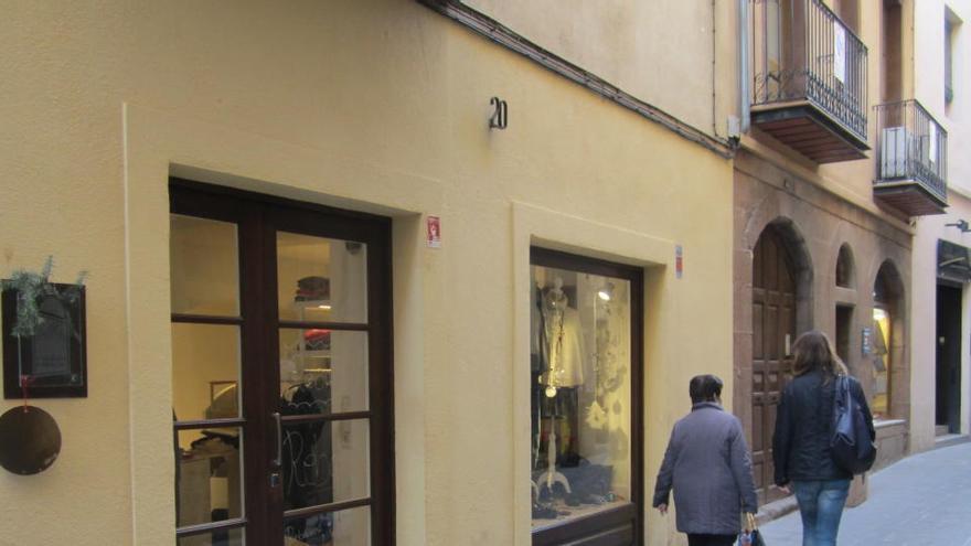 Cardona aconsegueix posar al mercat del lloguer una quarantena de pisos