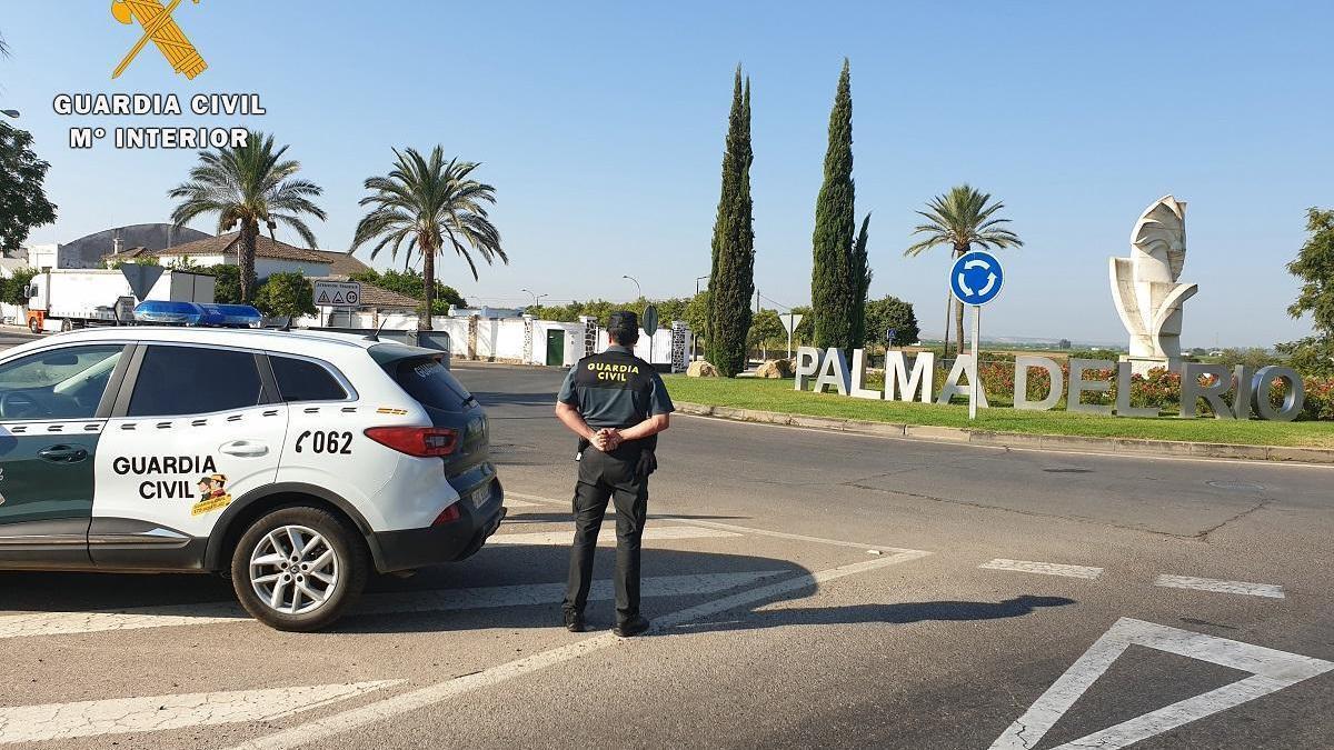 A prisión por atracar un salón de juegos en Palma del Río de donde se llevó más de 2.200 euros