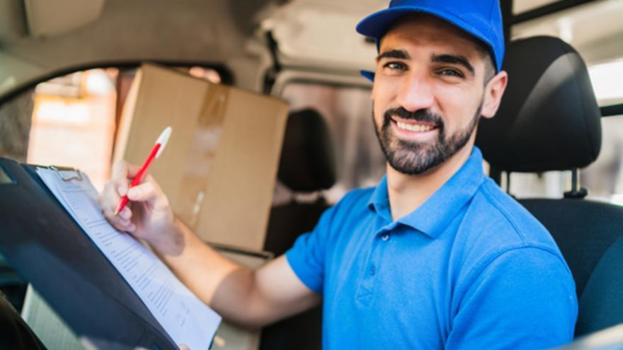 Se buscan conductores para camión de reparto
