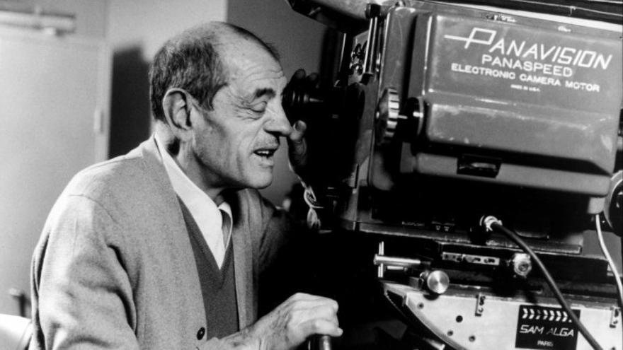 La Filmoteca dedica una retrospectiva integral a Buñuel con la proyección de todas sus películas durante 2021