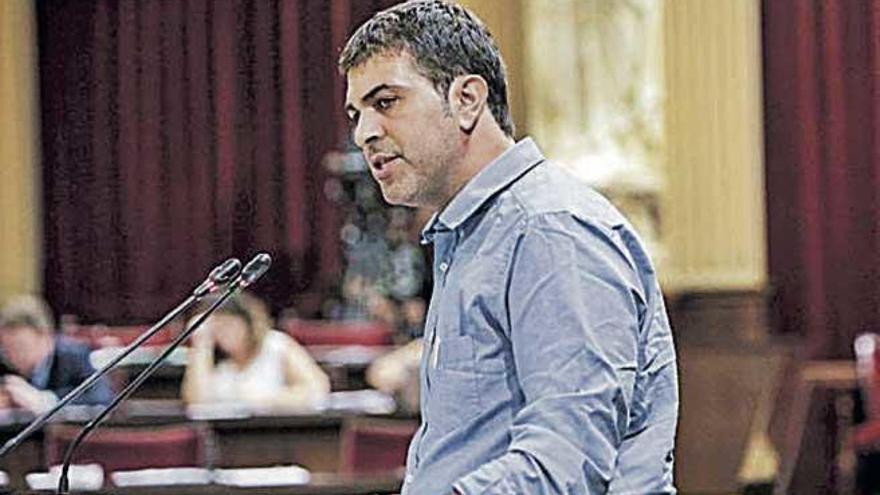 Més: Ferrà dirige sus exigencias al Gobierno de Pedro Sánchez