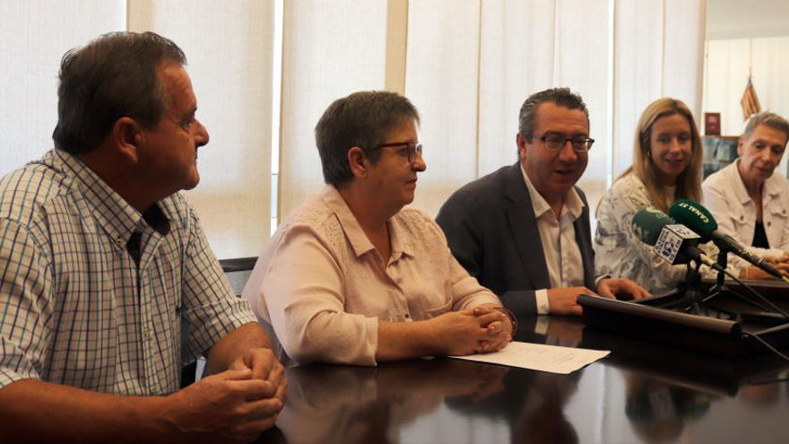 Benidorm premia al expresidente del Club de Atletismo Jesús Rosillo como Vecino Ejemplar 2019