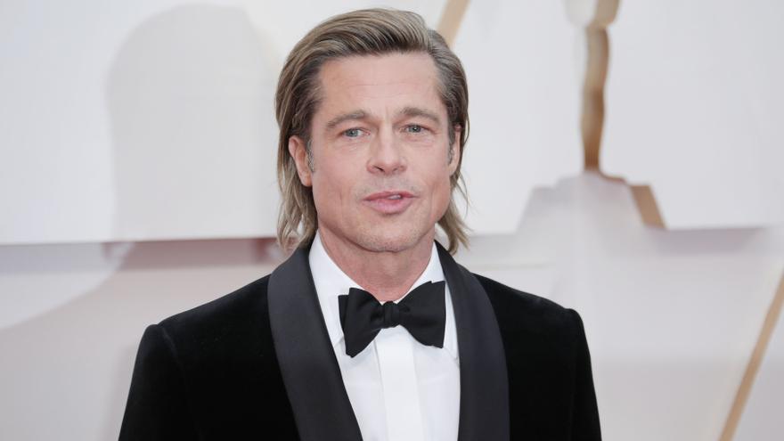 Brad Pitt, Zendaya y Harrison Ford, entre los presentadores de los Oscar