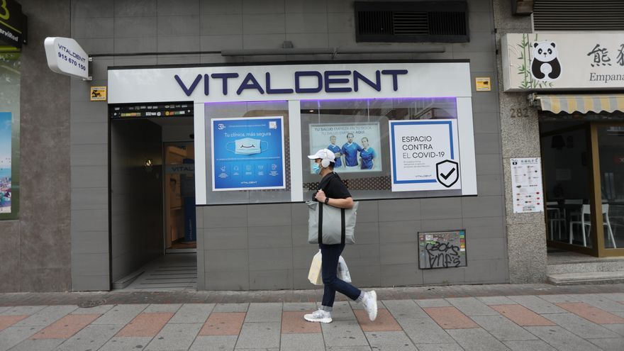 """Anticorrupción pide reabrir el caso 'Vitaldent' porque los """"datos auténticos"""" muestran delitos fiscales"""
