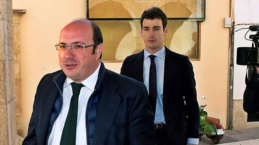 El Supremo absuelve a Pedro Antonio Sánchez con la reforma procesal de Rajoy