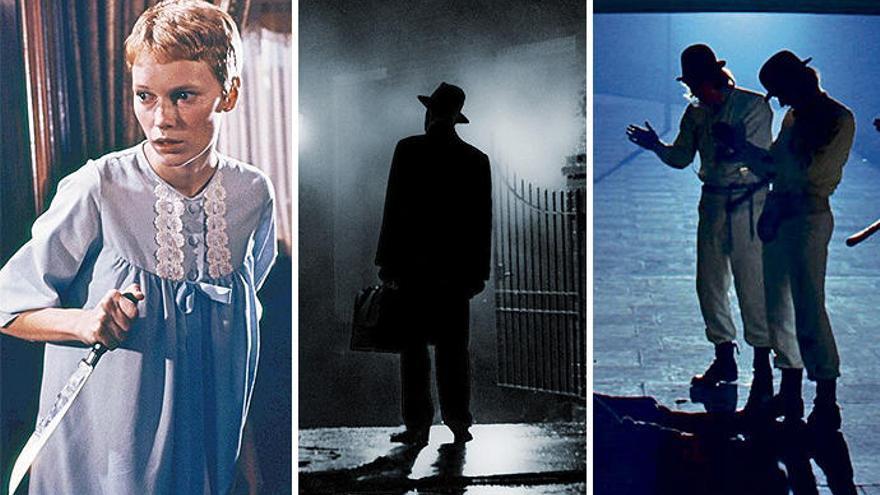 Cinco películas que causaron terror y polémica en su estreno