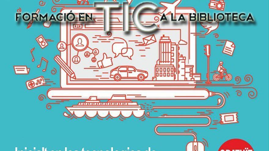 Taller TIC :'Introducció a la recerca de feina per Internet'