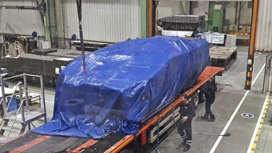 Santa Bárbara entregará este semestre los primeros seis carros de zapadores