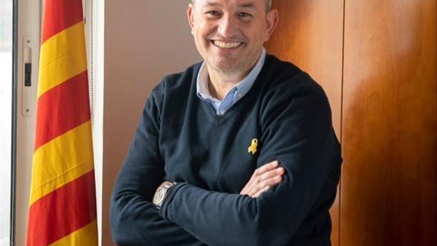 Josep Maria Cervera i la resta de senadors de JxCat abandonen el PDeCAT