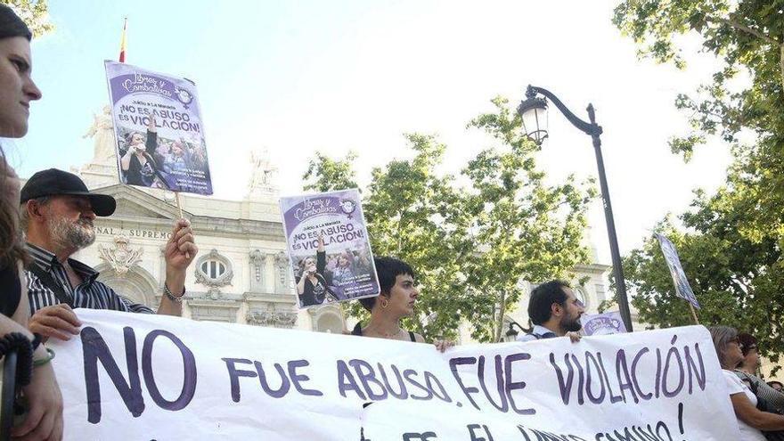 El CGPJ cuestiona la definición de consentimiento de la 'ley sí es sí'