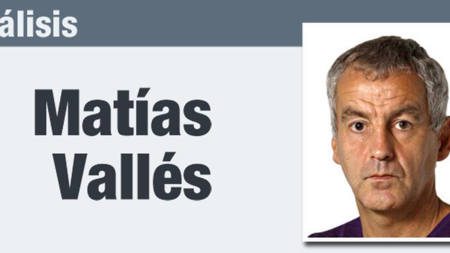 Análisis | 'Felipe, antes hijo que Rey', por Matías Vallés