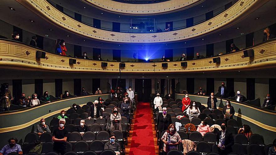 Os Premios Follas Novas celebran a diversidade do libro galego