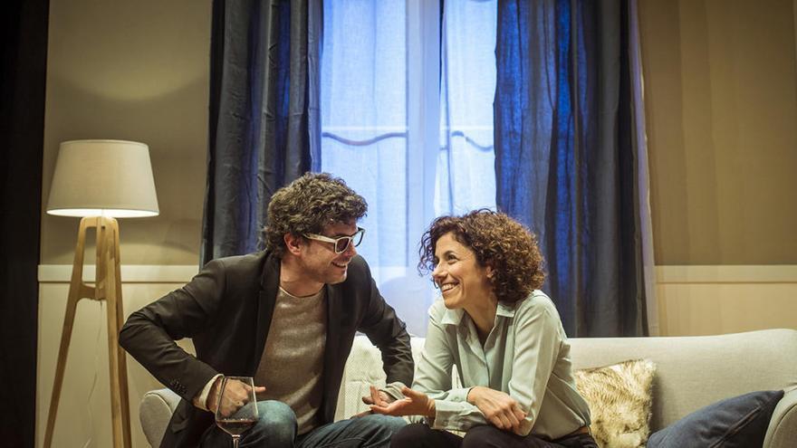 La programació del Teatre Conservatori acollirà 14 espectacles entre els quals Jo Jet i Maria Ribot o «Mala Broma»