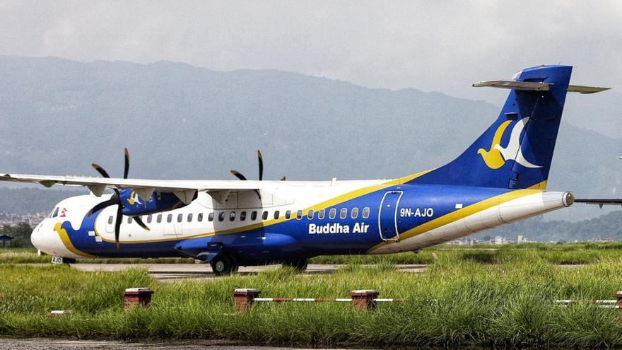 Una aerolínea se equivoca de ruta y lleva a sus pasajeros a otra ciudad