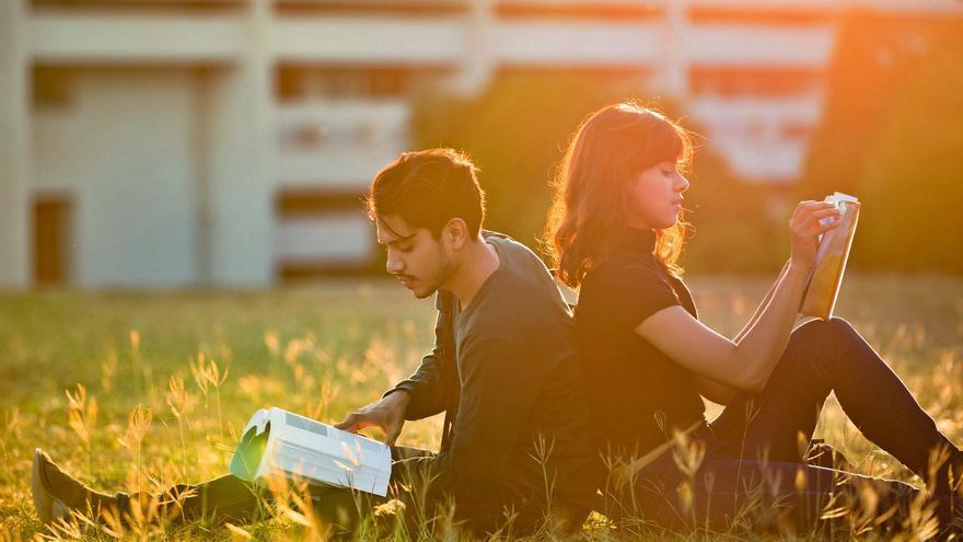 Abril, un bon mes per a la lectura
