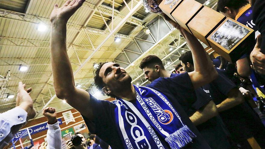 Diez momentos históricos del Oviedo Baloncesto: Una historia de sobresaltos