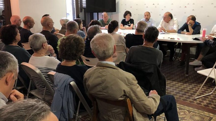 ERC vol governar amb Junts per Manresa, però amb Aloy d'alcalde