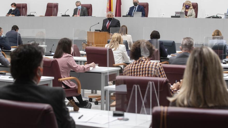 """La Asamblea aprueba crear una tarjeta cultural en la Región """"sin límite de edad y sin coste alguno"""""""