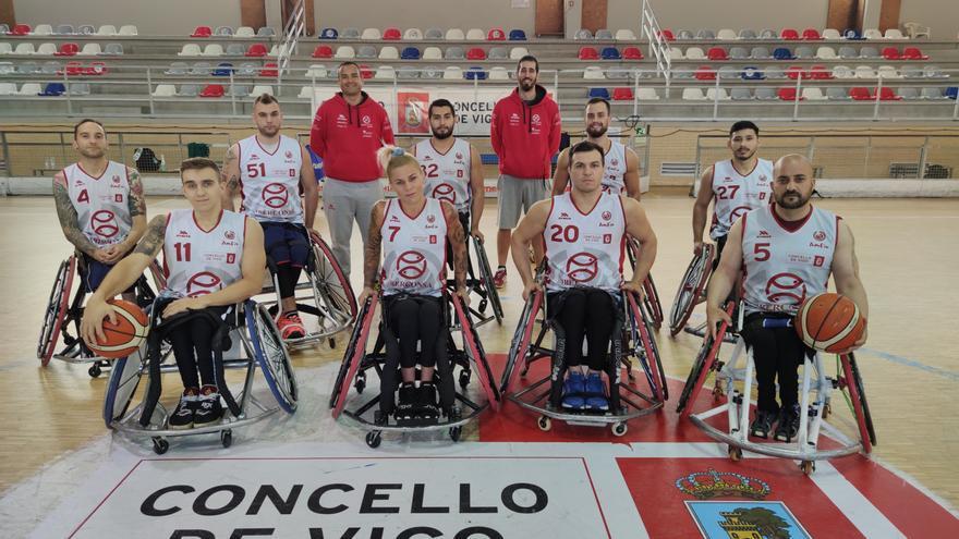 El Amiab Albacete, rival del Iberconsa Amfiv en cuartos de final de la Copa del Rey
