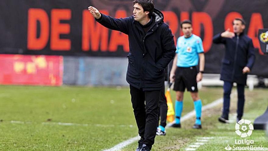 Iraola: «Los goles fueron más errores nuestros que otra cosa»