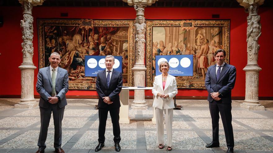 Ibercaja, Mazars y Silo se unen para ofrecer asesoramiento a las empresas sobre los fondos europeos