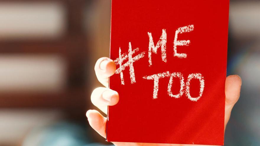 Francia se vuelca en apoyo a las denuncias de abuso del 'Me too' gay