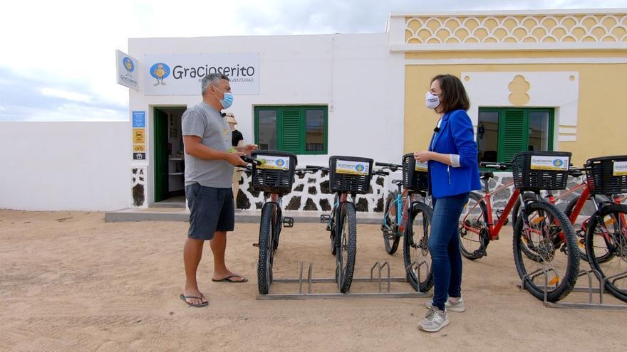 Los riesgos sanitarios ante la reapertura turística de Canarias, en Fuera de Plano