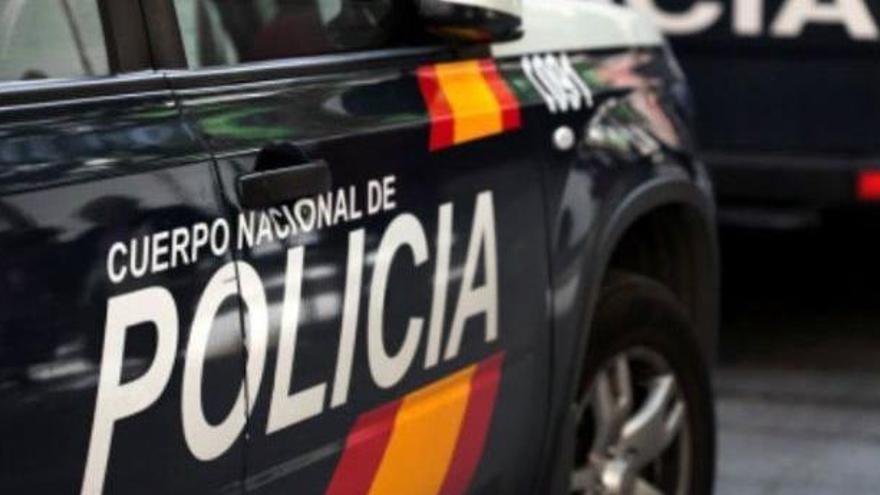 La Policía investiga la muerte de un joven por arma blanca en Estepona