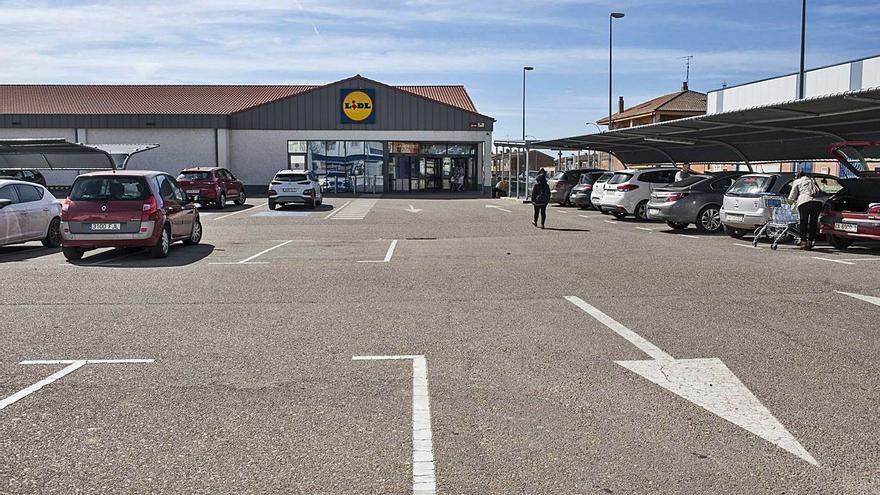 Concedida la licencia urbanística para la reforma de un supermercado en Benavente