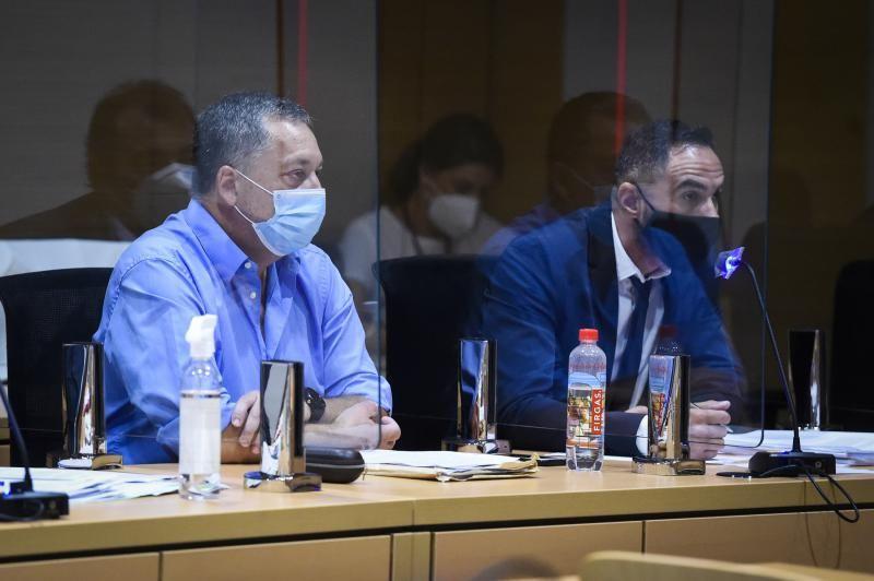 Juicio contra médico del SCS que falsificó historial de su exmujer
