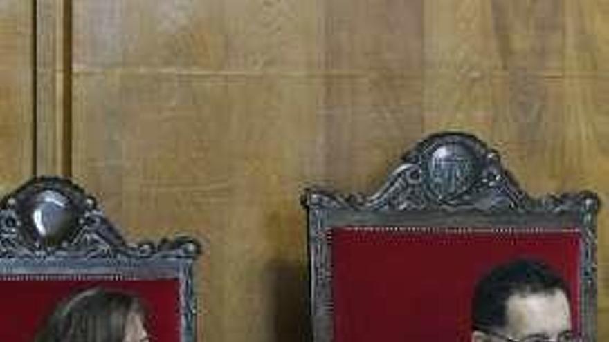 La suspensión de nombramientos del Poder Judicial afecta a la presidencia de la Audiencia de Ourense