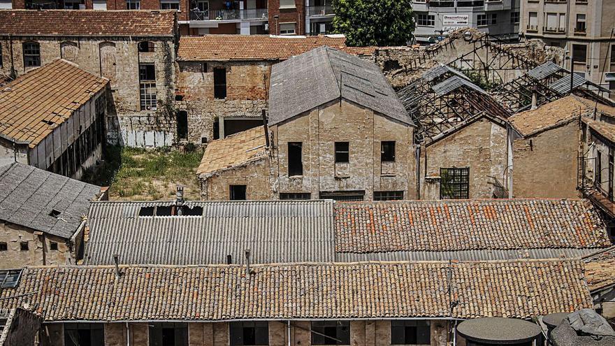 Alcoy adjudica las obras de Rodes por 7 millones a una empresa local
