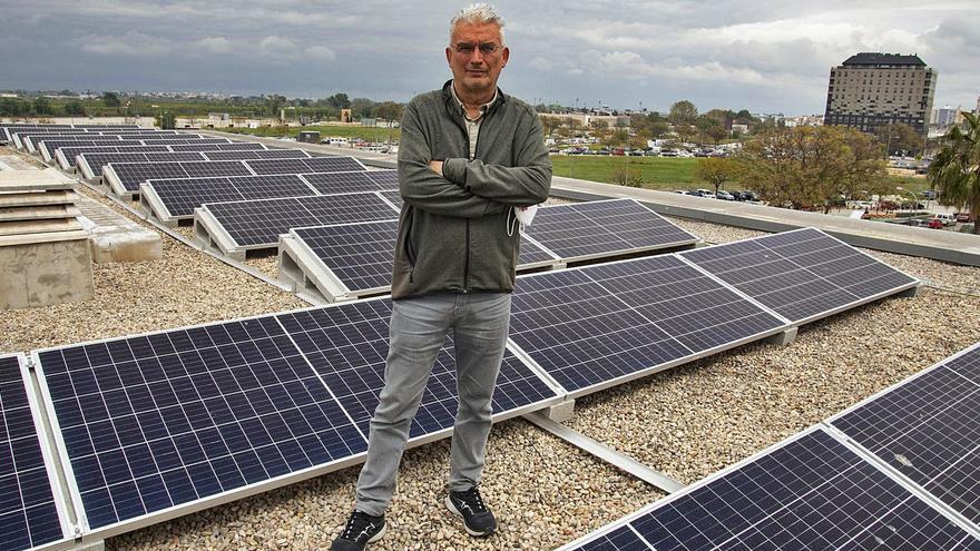 Alzira lanza la primera comunidad energética para abaratar la luz