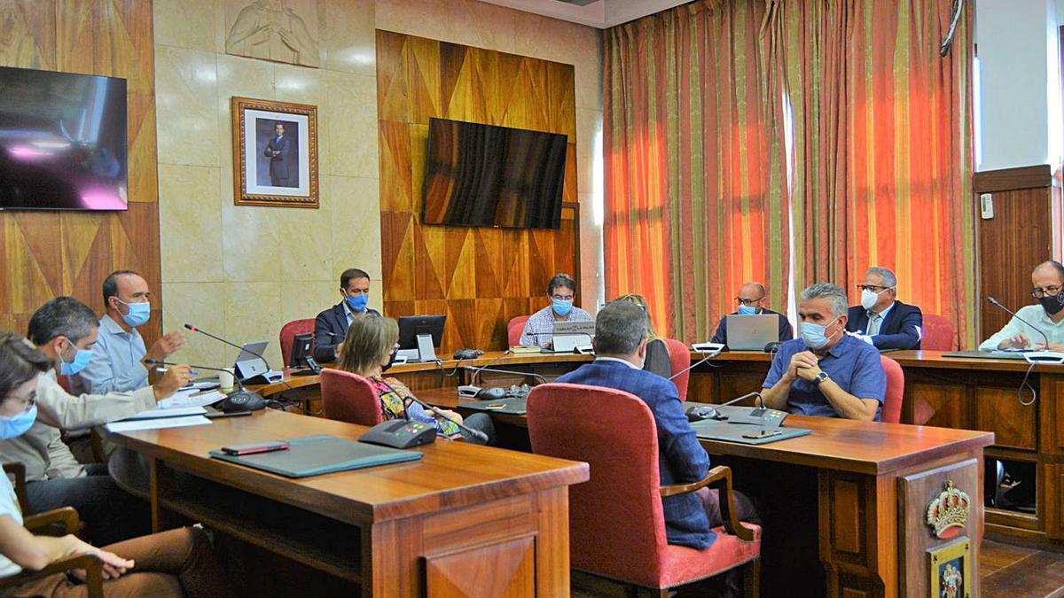 El Consejo Sectorial de Turismo será el encargado de tomar la decisión final. .