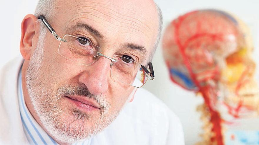 Alzhéimer:  prevención contra el riesgo y tratamiento personalizado contra el daño