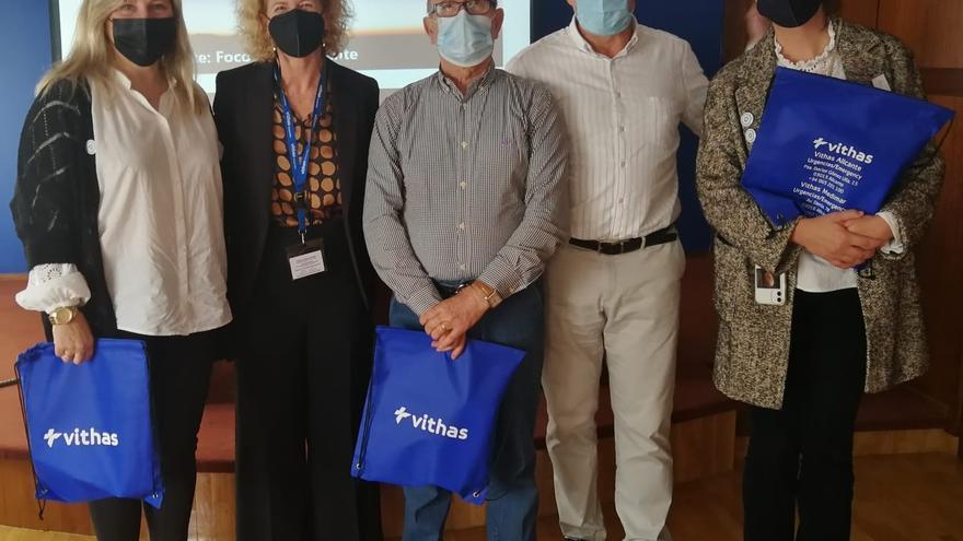Vithas involucra a pacientes y profesionales en la mejora de la calidad asistencial de las urgencias hospitalarias
