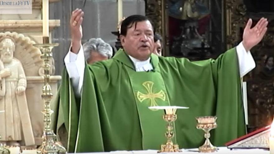 La 2 seguirá emitiendo la misa de los domingos