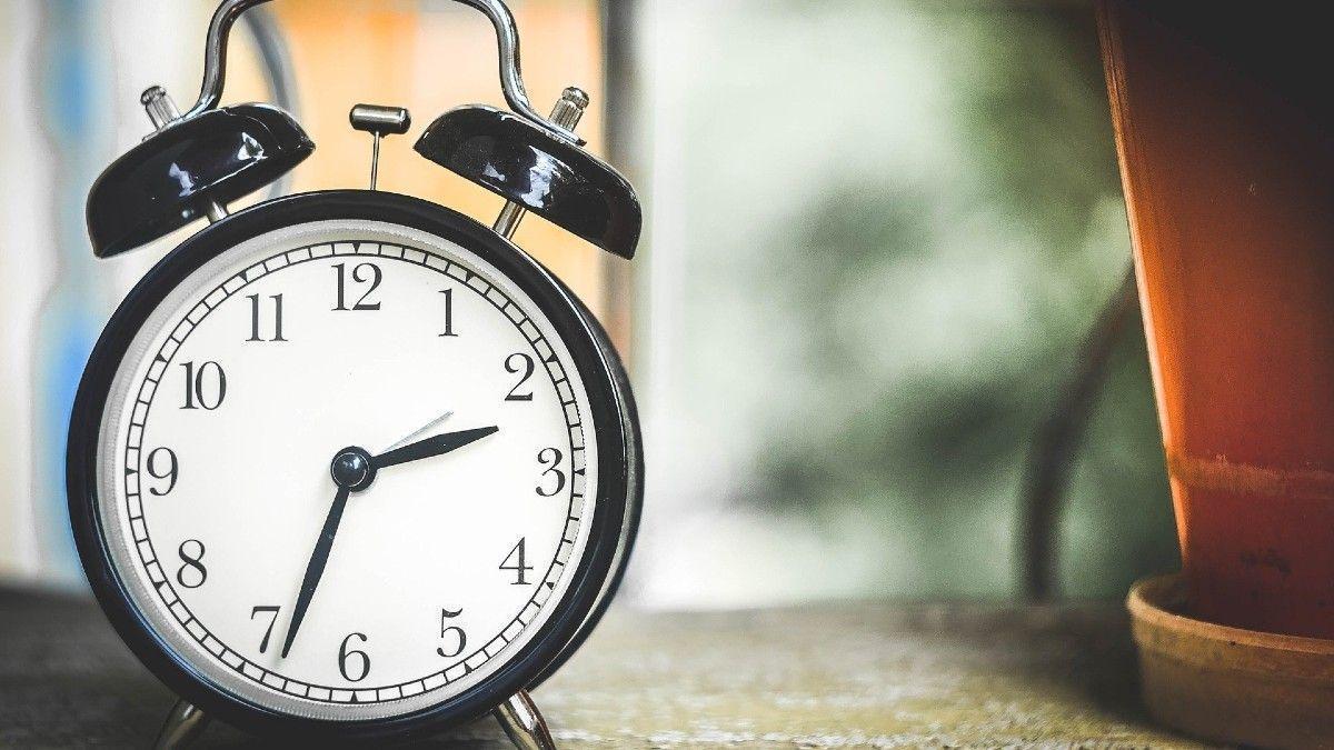 Cambio de hora verano 2021: ¿En qué día del mes de marzo se realiza?