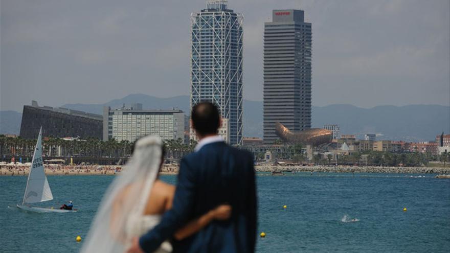 Boda anulada: la esposa se casó por el dinero, no por amor