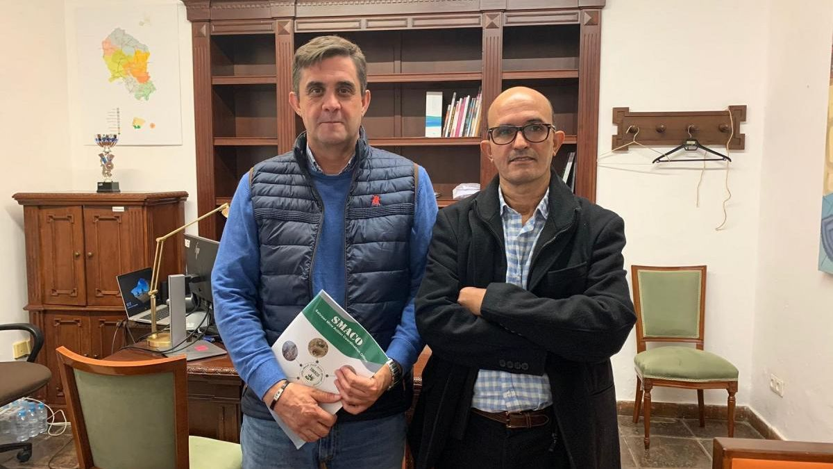 La Diputación muestra su solidaridad y apoyo al pueblo saharaui