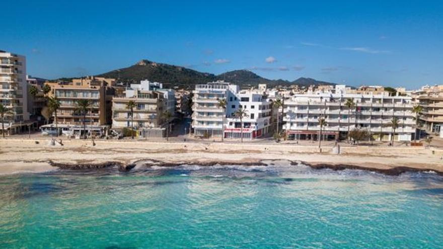 Pisos en venta en Cala Millor, vivir a un paso del mar por menos de 190.000 euros