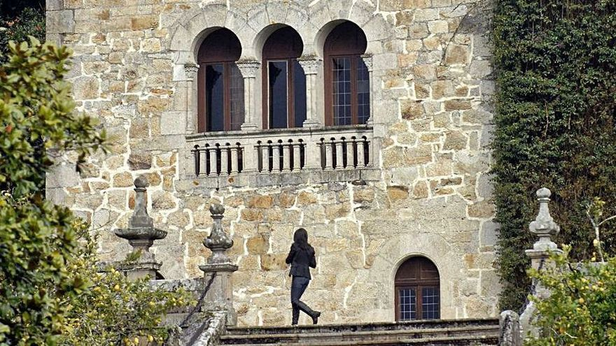 La Diputación, Sada y A Coruña se desmarcan del Estado y recurrirán la sentencia de Meirás